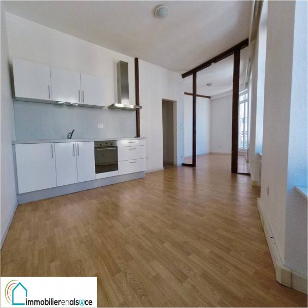 Offres de vente Appartement Colmar 68000