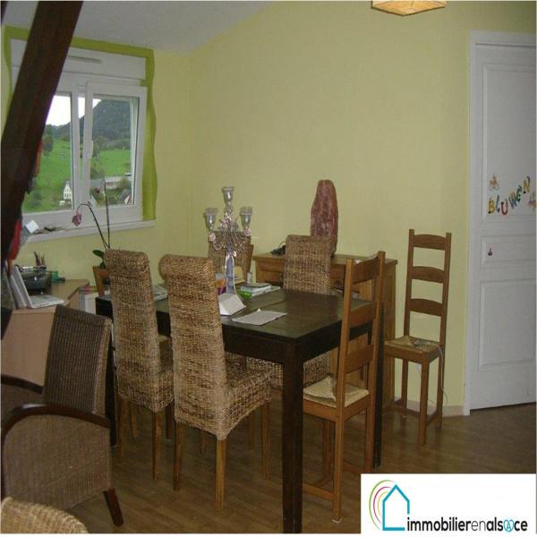 Offres de vente Appartement Orbey 68370