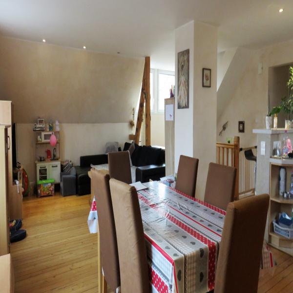 Offres de vente Duplex Elsenheim 67390