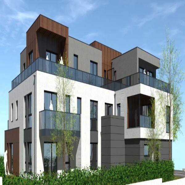 Programme neuf Appartement Colmar 68000