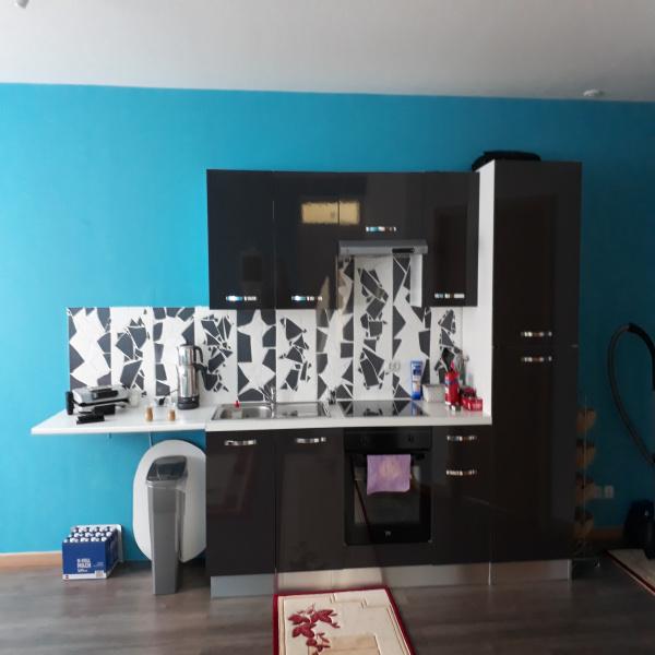 Offres de vente Appartement Marckolsheim 67390