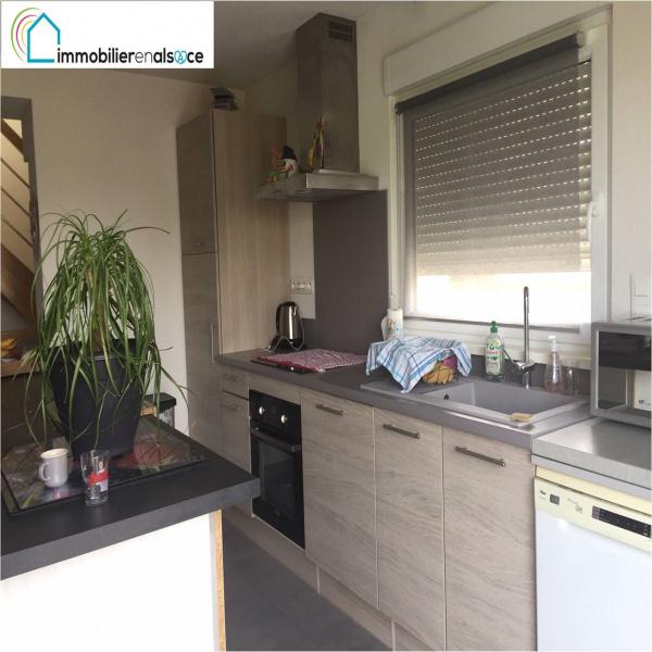 Offres de location Duplex Heidolsheim 67390