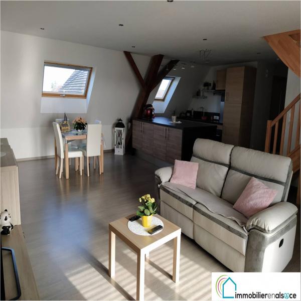 Offres de location Appartement Marckolsheim 67390