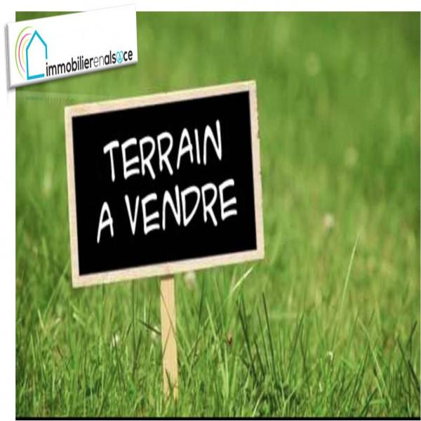 Offres de vente Terrain Labaroche 68910
